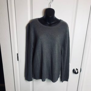 Charter Club Cashmere Luxury Sweater size XL